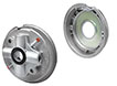 Plugs Plugs M-152L, for shaft 1,25'', article 1402L
